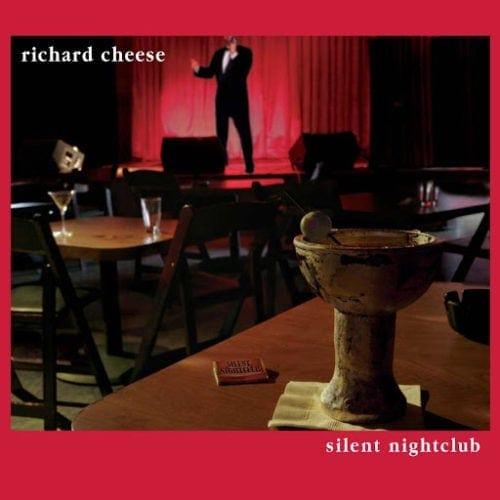 Richard Cheese - Personal Jesus