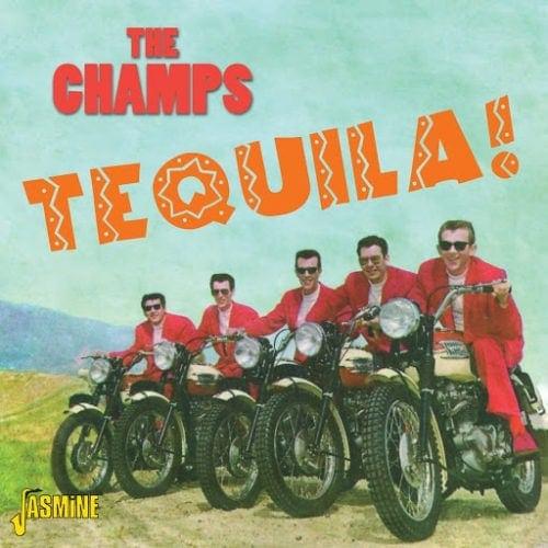 Votre chanson pour le week-end: Tequila! par The Champs