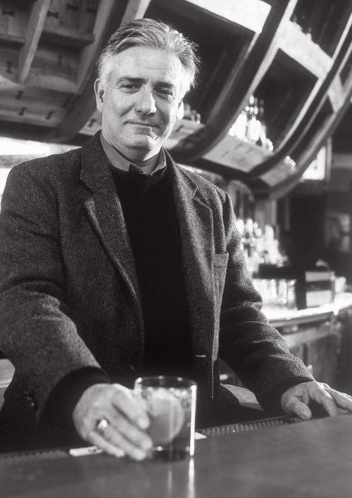 Remembering Sasha Petraske: A conversation between François Monti and Dale DeGroff