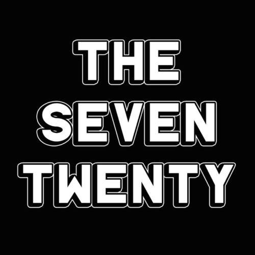 The Seven Twenty Haiku