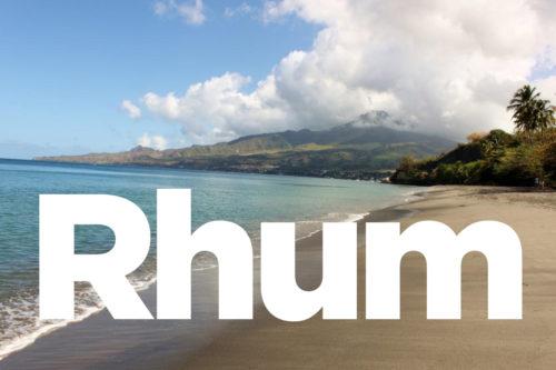 """Поговорим о роме: разница между """"rum"""", """"ron"""" и """"rhum"""""""