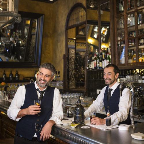 VIVA MADRID Diego Cabrera y Ricardo García @ Acción y Comunicación