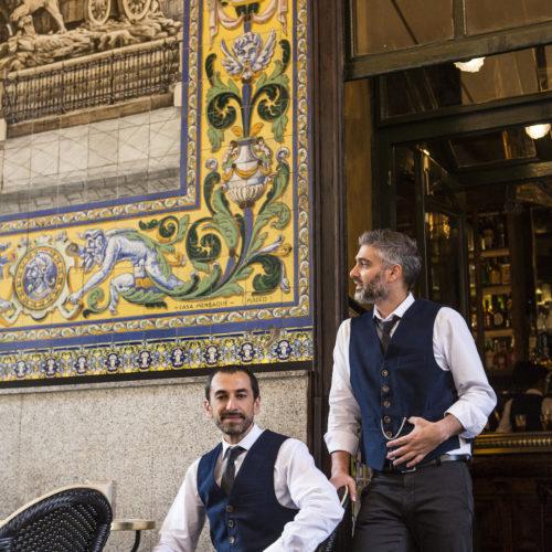 VIVA MADRID Ricardo García y Diego Cabrera 03 @ Acción y Comunicación