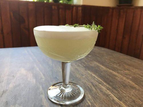 Лучшие осенние коктейли из свежих трав
