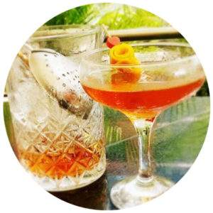 5 ways to prepare your whisky cocktail