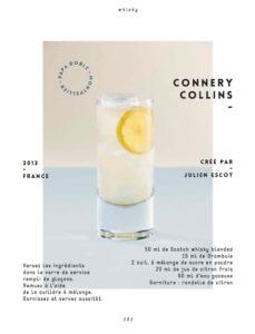 cocktail by julien escot