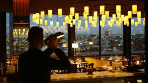 30 mejores bares de hotel del mundo