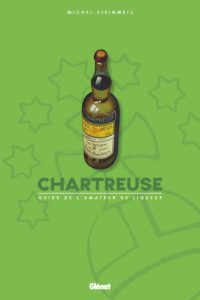 chartreuse reedition
