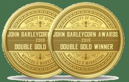 Spirits Hunters has won the John Barleycorn Awards!
