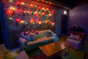 Stranger Things inspired pop-up themed bar opens in England