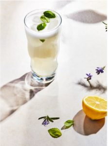 jaillance cocktail