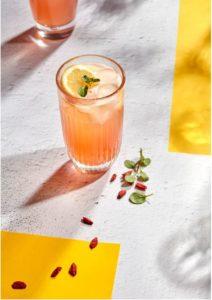 jaillance cocktails
