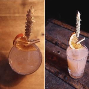 OSLO Cocktail