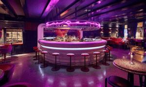 The best world designed Restaurants and Bars 2020 – Лучшие бары Западной Европы